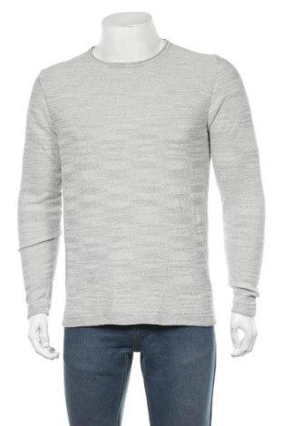 Pánské tričko  Only & Sons, Velikost XL, Barva Šedá, 74% bavlna, 26% polyester, Cena  318,00Kč