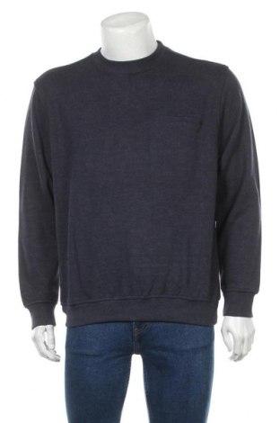 Pánské tričko  Peter Fitch, Velikost L, Barva Modrá, 70% bavlna, 30% polyester, Cena  424,00Kč