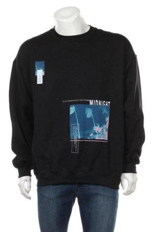 Pánské tričko  Topman, Velikost L, Barva Černá, 50% bavlna, 50% polyester, Cena  385,00Kč