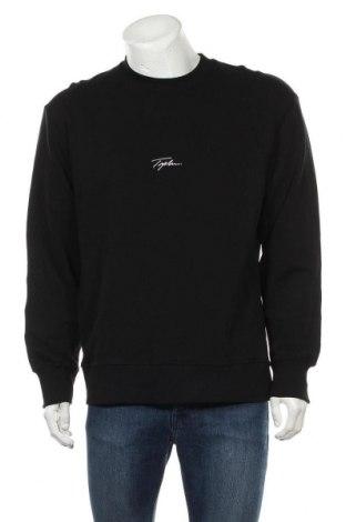 Pánské tričko  Topman, Velikost M, Barva Černá, 70% bavlna, 30% polyester, Cena  352,00Kč