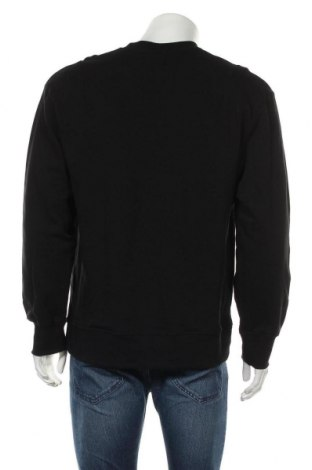 Мъжка блуза Topman, Размер M, Цвят Черен, 70% памук, 30% полиестер, Цена 40,50лв.