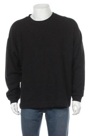 Мъжка блуза Urban Outfitters, Размер L, Цвят Черен, 51% памук, 49% полиестер, Цена 55,30лв.