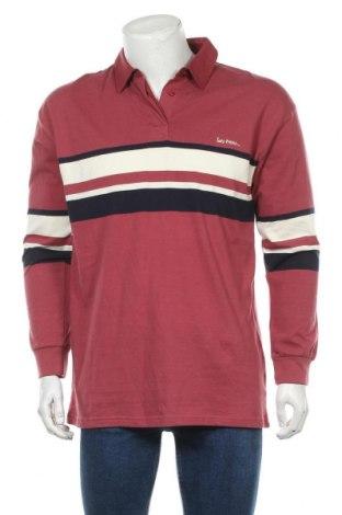Мъжка блуза Urban Outfitters, Размер S, Цвят Розов, 100% памук, Цена 48,30лв.