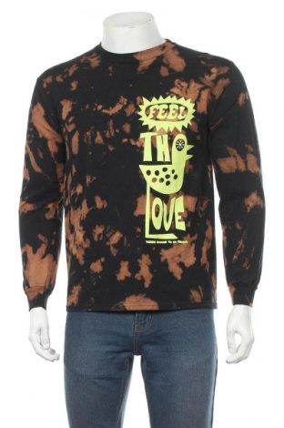Мъжка блуза Urban Outfitters, Размер S, Цвят Многоцветен, 100% памук, Цена 48,30лв.