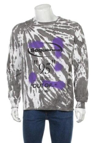 Мъжка блуза Urban Outfitters, Размер S, Цвят Многоцветен, Памук, Цена 39,20лв.