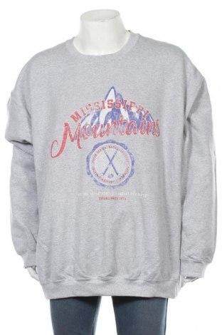 Мъжка блуза Urban Outfitters, Размер M, Цвят Сив, 50% памук, 50% полиестер, Цена 62,30лв.