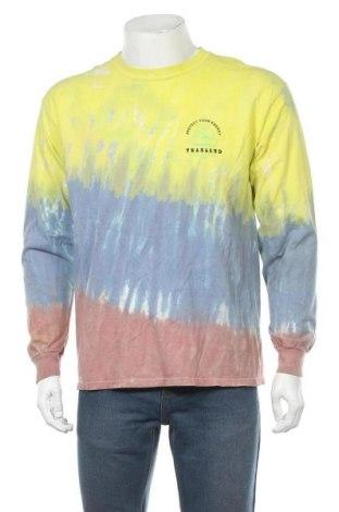 Мъжка блуза Urban Outfitters, Размер S, Цвят Многоцветен, Памук, Цена 48,30лв.
