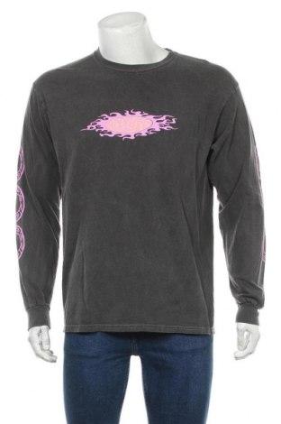 Мъжка блуза Urban Outfitters, Размер M, Цвят Сив, Цена 48,00лв.