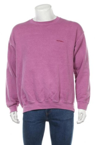 Мъжка блуза Urban Outfitters, Размер S, Цвят Лилав, 100% памук, Цена 59,25лв.