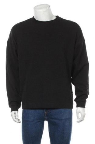 Мъжка блуза Urban Outfitters, Размер M, Цвят Черен, 51% памук, 49% полиестер, Цена 66,75лв.