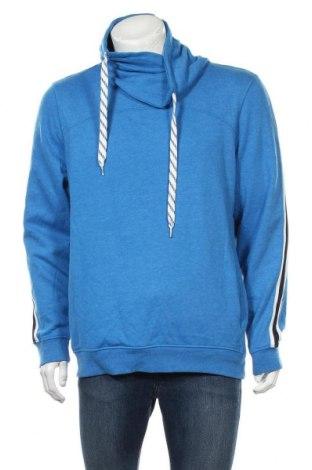 Pánské tričko  Watson's, Velikost L, Barva Modrá, 60% bavlna, 40% polyester, Cena  273,00Kč