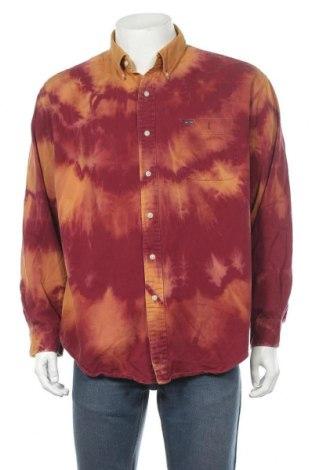 Мъжка риза Alexander Julian, Размер XL, Цвят Многоцветен, Памук, Цена 56,00лв.