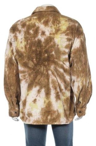 Мъжка риза BDG, Размер L, Цвят Многоцветен, Памук, Цена 33,47лв.