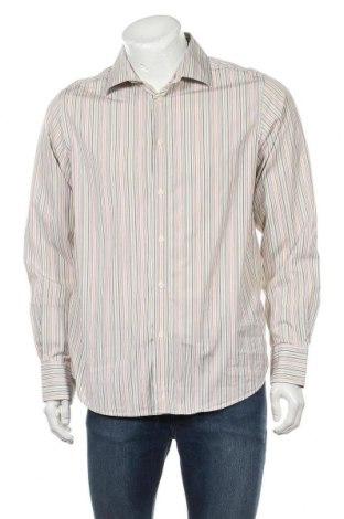 Мъжка риза Ben Sherman, Размер L, Цвят Многоцветен, Памук, Цена 17,10лв.