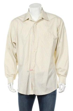 Мъжка риза Kirkland, Размер XL, Цвят Многоцветен, Памук, Цена 3,25лв.