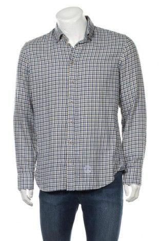 Мъжка риза Marc O'Polo, Размер L, Цвят Многоцветен, Памук, Цена 18,06лв.