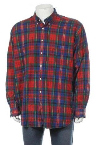 Мъжка риза Ralph Lauren, Размер XL, Цвят Многоцветен, Памук, Цена 104,25лв.