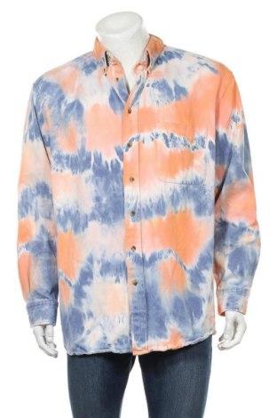 Мъжка риза Roundtree & Yorke, Размер XL, Цвят Многоцветен, Памук, Цена 48,30лв.