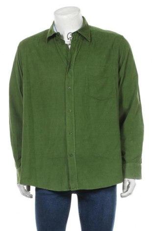 Pánská košile  Rover&lakes, Velikost XL, Barva Zelená, Cena  273,00Kč