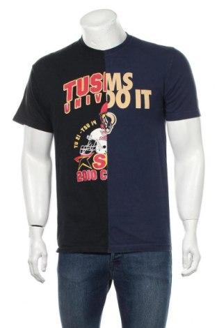 Мъжка тениска, Размер S, Цвят Син, Цена 24,00лв.