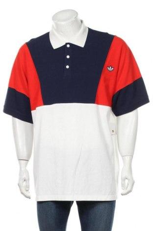 Мъжка тениска Adidas Originals, Размер XL, Цвят Многоцветен, Памук, Цена 46,92лв.