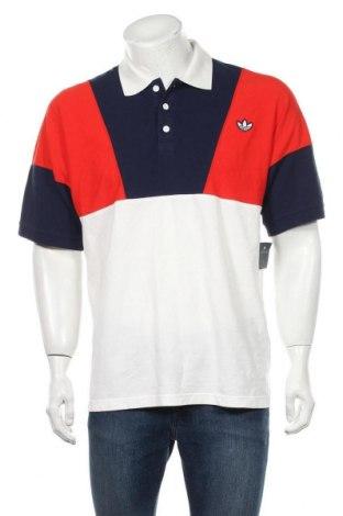 Tricou de bărbați Adidas Originals, Mărime M, Culoare Multicolor, Bumbac, Preț 170,23 Lei