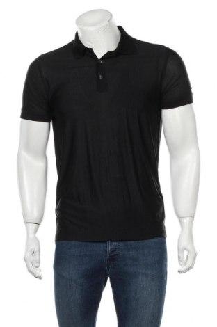 Pánské tričko  Lagerfeld, Velikost M, Barva Černá, 50% polyester, 50% viskóza, Cena  394,00Kč