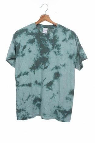Мъжка тениска Urban Outfitters, Размер XS, Цвят Зелен, Цена 31,85лв.