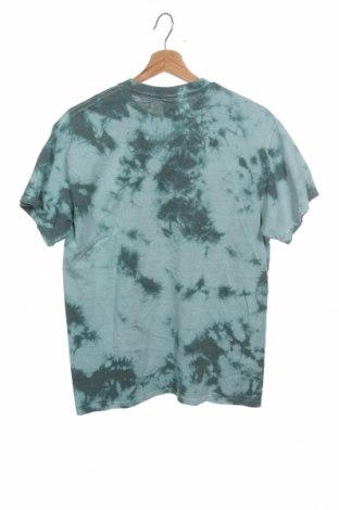 Мъжка тениска Urban Outfitters, Размер XS, Цвят Зелен, Цена 36,75лв.