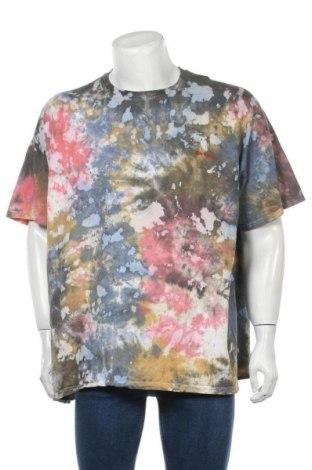 Мъжка тениска Urban Outfitters, Размер L, Цвят Многоцветен, Памук, Цена 56,00лв.