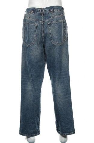 Мъжки дънки BDG, Размер M, Цвят Син, Памук, Цена 18,33лв.