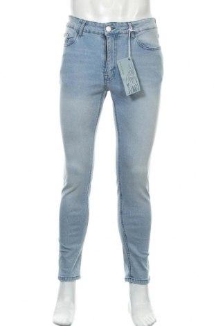Pánské džíny  Review, Velikost M, Barva Modrá, 98% bavlna, 2% elastan, Cena  766,00Kč