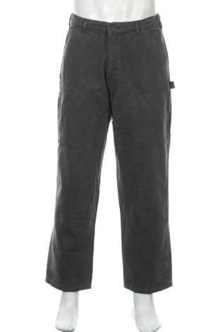 Мъжки дънки Urban Outfitters, Размер M, Цвят Сив, Памук, Цена 37,44лв.