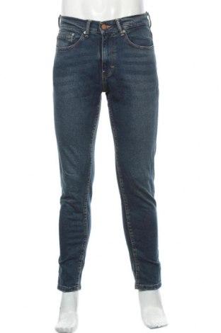 Pánské džíny  Zara, Velikost S, Barva Modrá, Cena  565,00Kč