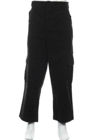 Ανδρικό κοτλέ παντελόνι The Ragged Priest, Μέγεθος L, Χρώμα Μαύρο, Βαμβάκι, Τιμή 53,74€