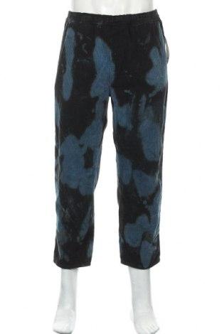 Ανδρικό κοτλέ παντελόνι Urban Outfitters, Μέγεθος M, Χρώμα Μπλέ, Βαμβάκι, Τιμή 28,50€