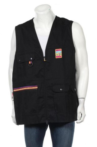 Pánská vesta  Adidas Originals, Velikost XL, Barva Černá, 100% bavlna, Cena  1511,00Kč
