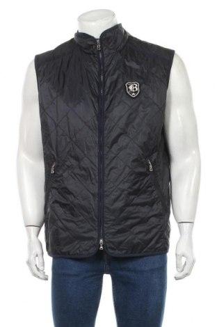 Pánská vesta  Bogner, Velikost XL, Barva Modrá, 100% polyester, Cena  1212,00Kč