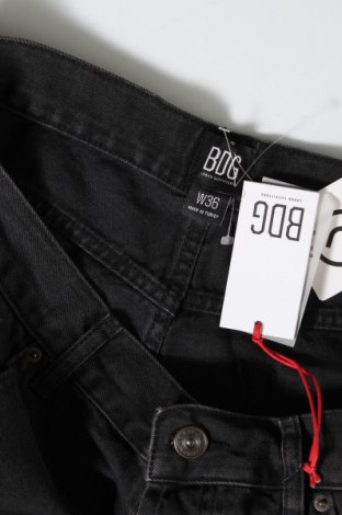 Мъжки къс панталон BDG, Размер XL, Цвят Черен, Памук, Цена 33,12лв.