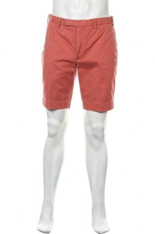 Ανδρικό κοντό παντελόνι Ralph Lauren, Μέγεθος L, Χρώμα Ρόζ , 98% βαμβάκι, 2% ελαστάνη, Τιμή 24,12€