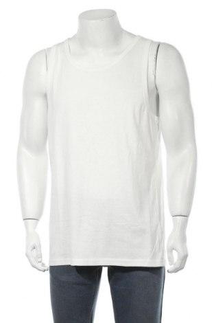 Мъжки комплект Pier One, Размер XXL, Цвят Бял, Памук, Цена 27,60лв.
