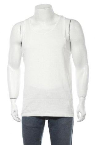 Мъжки комплект Pier One, Размер L, Цвят Бял, Памук, Цена 29,40лв.