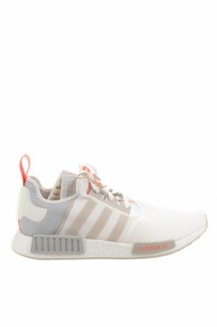 Мъжки обувки Adidas Originals, Размер 48, Цвят Бял, Текстил, Цена 84,50лв.