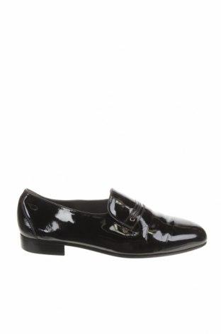 Мъжки обувки Bally, Размер 42, Цвят Черен, Естествена кожа, Цена 124,00лв.