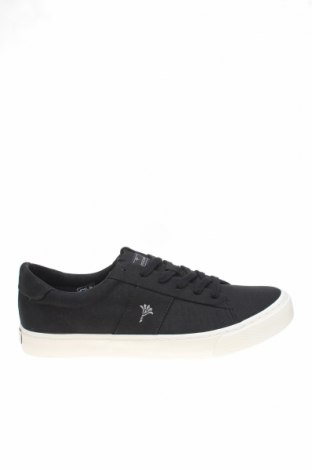 Мъжки обувки Joop!, Размер 44, Цвят Черен, Текстил, Цена 198,00лв.