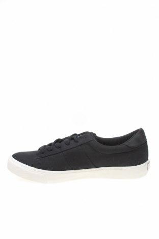 Мъжки обувки Joop!, Размер 45, Цвят Черен, Текстил, Цена 198,00лв.