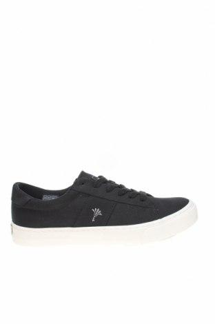 Ανδρικά παπούτσια Joop!, Μέγεθος 41, Χρώμα Μαύρο, Κλωστοϋφαντουργικά προϊόντα, Τιμή 50,62€
