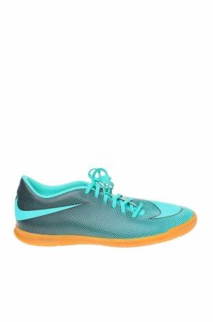 Ανδρικά παπούτσια Nike, Μέγεθος 46, Χρώμα Πράσινο, Δερματίνη, Τιμή 21,89€