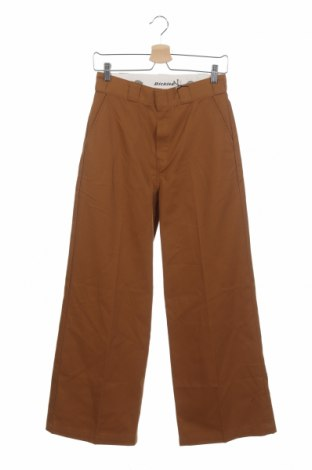 Ανδρικό παντελόνι Dickies, Μέγεθος S, Χρώμα  Μπέζ, 62% πολυεστέρας, 38% βαμβάκι, Τιμή 26,68€