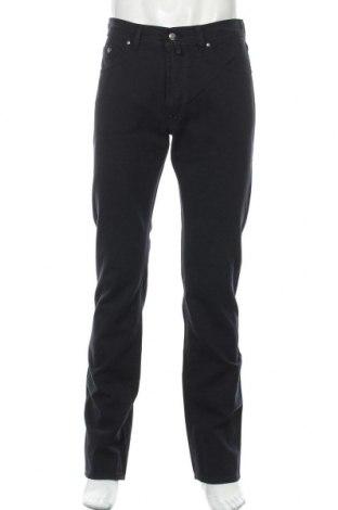 Мъжки панталон Pierre Cardin, Размер L, Цвят Син, 99% памук, 1% еластан, Цена 76,05лв.
